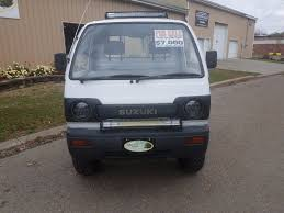 100 Japanese Mini Trucks For Sale 1990 Suzuki Carry 4x4 Truck Kei Truck Used Suzuki