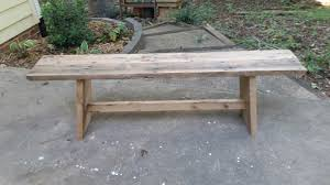 Reclaimed Barn Wood Bench With Through Tenons » Famous Artisan How To Build A Rustic Barnwood Bench Youtube Reclaimed Wood Rotsen Fniture Round Leg With Back 72 Inch Articles Garden Uk Tag Barn Wood Entryway Dont Leave Best 25 Benches Ideas On Pinterest Bench Out Of Reclaimed Diy Gothic Featured In Mortise Tenon Ana White Benchmy First Piece Projects Barn Beam Floating The Grain Cottage Creations Old Google Image Result For Httpwwwstoutcarpentrycomreclaimed