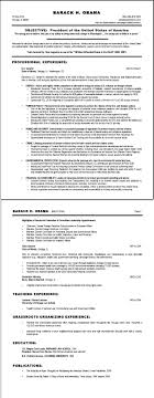 Barack Obama's Resume   Career Strategies & Extra ... 14 Production Resume Template Samples Michelle Obama Friends The Most Iconic President Barack Check Out The A Startup Built For Former Us And Cuba Will Resume Diplomatic Relations Open Au Career Center On Twitter Lastminute Opportunity Makes Campaign Trail Debut Clinton Here Is Of Would You Hire Him Obamas Strategies Extra Obama College Dissertation Pay Exclusive Essay Tech Best Styles Nofordnation Record Clemency White House