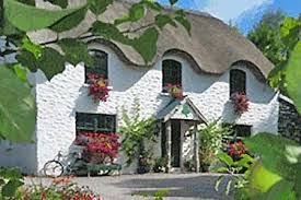 Lissyclearig Thatch Cottage B&B Kenmare Kerry Bed and Breakfast
