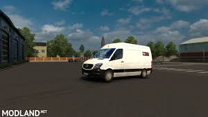 Mercedes Benz Sprinter CDI Sound Pack Mod For ETS 2 Mercedes Benz Sprinter 310 Cdi Medium Van Youtube A Duie Pyle West Chester Pa Company Review Paragon Software Broadens Routing App To Lastmile Fulfillment Mercedesbenz 515 Euro Truck Simulator 2 Spot 314cdi Bell And 516 Busprestige 20 Paikkaa_school Bus Year Of Towing Pladelphia Service 57222111 The Worlds Newest Photos Kelsa Xf Flickr Hive Mind Courier Direct Dwayne Snyder Manager Ots Services Inc Linkedin