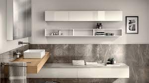 104 Modern Bathrooms Linear Bathroom Scavolini Magazine