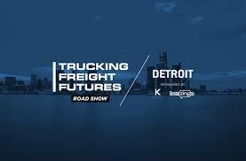 100 Horizon Trucking Freight Futures Roadshow Detroit 28 FEB 2019