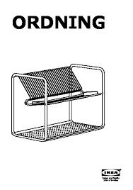 ordning égouttoir à vaisselle acier inox ikea canada