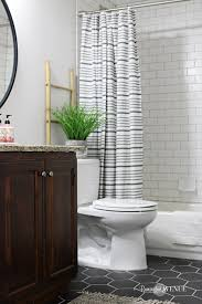 Guest Bathroom Renovation - Remington Avenue Lighting Ideas Rustic Bathroom Fresh Guest Makeover Reveal Home How To Clean And Ppare For Guests Decorating Small Tile House Decor Thrghout Guess 23 Amazing Half On Coastal Living Dream Decorate With Me 2017 Guest Bathroom Tour Decorating Ideas With Wallpaper To Photo Gallery The Minimalist Nyc Marvellous For Guest Bathroom Ideas Sarah Bnard Design Story