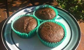 Hidden Vegetable Chocolate Cupcake Recipe Feed The Kids Greens Without Them Knowing