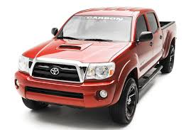100 Hood Scoops For Trucks TOYOTA TACOMA 3dCarbon 6912488S6 Free Shipping On