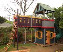 How To Make A Fort 9 Free Wooden Swing Set Plans To Diy Today How Build A Tree Fort Howtos Best 25 Backyard Fort Ideas On Pinterest Diy Tree House 12 Playhouse The Kids Will Love Gemini Wood Swingset Jacks The Knight Life Custom And Playset Designs From Style Play House Addition 2015 Backyard Swing Bridge Ladder Gate Roof Finale Forts Unique Set