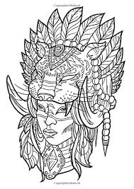 Coloring Pages Popular Tattoo Book Pdf