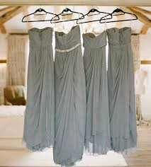 Lovely Rustic Bridesmaid Dress Inspiration