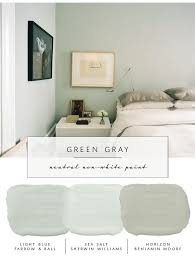 Best Paint Color For Bathroom Walls by Our The Coco Kelley Guide To The Best Neutral Paint Colors That