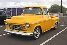 1955 Chevy Truck | 1955 Chevy Truck For Sale | 55 - 59 Chevrolet ...