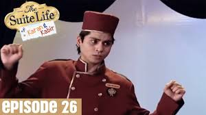 Suite Life On Deck Cast Teacher by The Suite Life Of Karan And Kabir Season 1 Episode 26 Disney