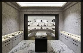 100 Paris By Design Givenchy Store In By Joseph Dirand Yellowtrace