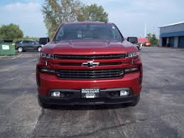 100 Chevrolet Sport Truck The New Silverado 1500 In Union Grove