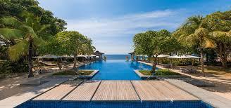 100 Resorts With Infinity Pools Pool CRIMSON MACTAN CEBU Crimson Hotels And