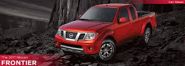 New 2017 Nissan Frontier Truck Details & Features - New Model ... Nissan Frontier 6 Bed 052018 Truxedo Edge Tonneau Cover 884101 2012 Cc 4x4 Sv Sport Midsize Truck Detailed Preowned 2017 Crew Cab 4x2 V6 Automatic At Performance And Driving Impressions Review 2018 Accsories Usa Httpnissancaerucksfrontier Andor Advantage Surefit 2004 Used 2wd Enter Motors Group Nashville Tn New Finally Confirmed The Drive Diesel Runner Powered By Cummins Project Stays In Forefront Of Its Class On Wheels Features Specs Indianapolis Dealers