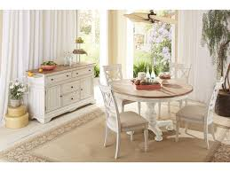 Cresent Fine Furniture CottageCasual Dining Room Group