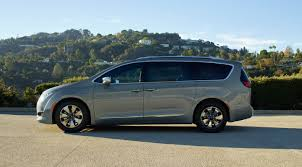 100 Chevy Hybrid Truck 2019 Chrysler Pacifica Fuel Efficient Minivan