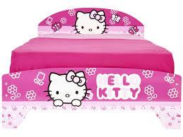 chambre fille hello lit 90 x 190 cm hello vente de lit enfant conforama