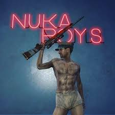 Nuka Cola Quantum Little Lamplight by Images Tagged With Nukaboys On Instagram