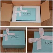 my 1st years personalised pink newborn gifts set review life