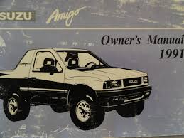 Original 1991 Isuzu Amigo Owners Manual - Good Condition: Isuzu ... For Isuzu Pickup Amigo Dot 2pcs 5x7 7x6 Led Headlight Hilo Beam And Rodeo Sport Recalled Due To Rusting Suspension Recalling 11000 Suvs Aoevolution Ruta Con Pendejo Euro Truck Simulator 2 Multiplayer Hd Water Hauling Opening Hours 69575 Range Road 75 Nikola One Turns To Hydrogen Power Zero Emission Driving In Us 37 Trucksmp Com O Amigo Chico Youtube Planetisuzoocom Suv Club View Topic My 99 Project 1998 Isuzu Amigo Testimonials Page Auto Auction Ended On Vin 4s2cm57w8x4329061 1999 In Fl Junkyard Find 1993 The Truth About Cars