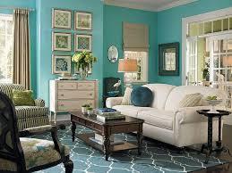 Teal Living Room Decor Gray And