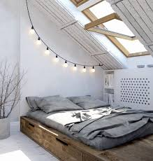 Astounding Decorating Ideas For Loft Bedrooms Interior Home Design With Tips View New In Stylish