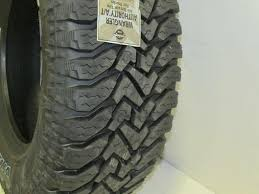 Goodyear Wrangler Authority Tire Lt265 70r17, Ebay Truck Tires ...