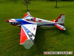 Extreme Flight - 91