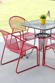 Best 25 Patio furniture redo ideas on Pinterest