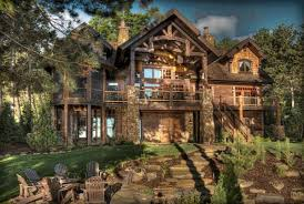 Rustic Houses Design Ideas Home