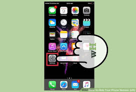 4 Ways to Hide Your Phone Number UK wikiHow