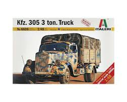 Italeri Models 1/48 WWII German Kfz.305 3-Ton Truck [ITA6606S ... Tow Truck Supplier Chinawrecker Manufacturer Chinafood Spectrum 82198 1203 Scale Narrow Gauge 38 Ton Twotruck Shay Two Men And A Truck The Movers Who Care Pick Of The Day 1930 Chevrolet Pickup Classiccarscom Journal Caterpillar Announces Two New Ultraclass Trucks Sci Magazine M105a2 Two Wheel Cargo Trailer 1 12 Jac 3 Box Truck Crane Wreckers Suppliers And Manufacturers At Eastern Surplus Towing With Tall Trucks Andy Thomson Hitch Hints 20 Jeep Gladiator Solidaxle Openair Your Dreams 2019 Colorado Midsize Diesel
