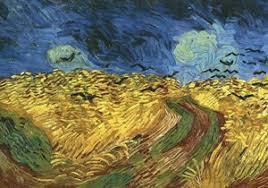 Van Gogh Bedroom The Bedroom by Van Gogh
