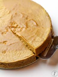 Pumpkin Pie Without Crust Healthy by Low Calorie Crustless Pumpkin Pie