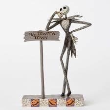 Jim Shore Halloween Uk by Jim Shore Disney Traditions Jack Skellington Nightmare Before