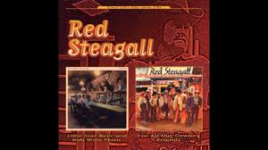 100 Truck Drivin Man Red Steagall YouTube