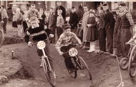 100 Dessa Dutch FX 1950s