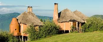 100 Crater Lodge Beyond Ngorongoro Tanzania Retreat