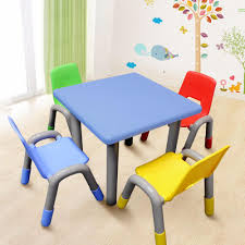 Kids Toddler Table And Chair Set With Adjustable Height - Blue Table ... Disney Cars Hometown Heroes Erasable Activity Table Set With Markers Shop Costway Letter Kids Tablechairs Play Toddler Child Toy Folding And Chairs Fabulous Chair And 2 White Home George Delta Children Aqua Windsor 2chair 531300347 The Labe Wooden Orange Owl For Amazoncom Honey Joy Fniture Preschool Marceladickcom Nantucket Baby Toddlers Team 95 Bird Printed