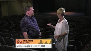 100 Vail Theater Theatre Of The Arts AZ Weekend