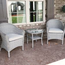 Pleasant Bay 3-Piece Outdoor Wicker Patio Bistro Set With Table Americana Wicker Bistro Table And Chairs Set Plowhearth Royalcraft Cannes Brown Rattan 3pc 2 Seater Cube Breakfast Ceylon Outdoor 3piece By Christopher Knight Home Hampton Bay Aria 3piece Balcony Patio Sirio Valentine Swivel Ellie 3 Piece Folding Fniture W Round In Dark Outdoor Cast Alinium Rattan Ding Sets Georgina With Cushions Wilko Effect