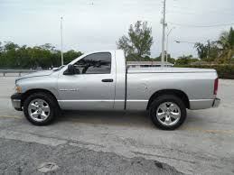 100 Used Dodge Truck 2004 Ram 1500 ST At LGE Auto Sales Serving Wilton