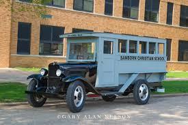 Chevrolet | Vintage Trucks | Gary Alan Nelson Photography