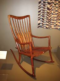 Finish For Maloof-style Chair | Popular Woodworking Magazine
