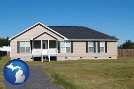Manufactured Homes Michigan For Sale Mi Modular Mobile Home