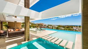 100 Modern Contemporary Design New Modern Villa With Sea And Golf Views For Sale In Marbella Benahavis