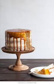 Apple Goat Cheese Cake